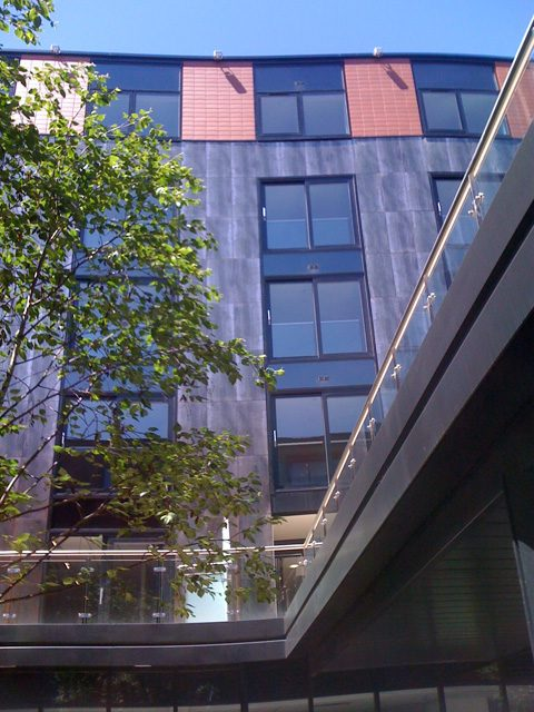 Complete Windows And Doors Commercial Aluminium Screens